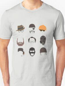 TF2 - Minimalist T-Shirt