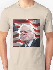 Bernie Eyes for America T-Shirt