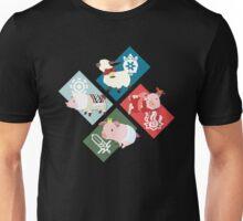 Monster Hunter Generations - 4 Villages Unisex T-Shirt