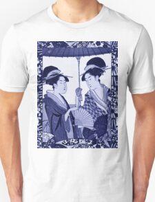 Sensu ya parasoru T-Shirt