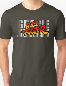 BJJ fighter T-Shirt