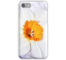 Spring glow iPhone Case/Skin