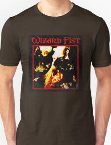 WIZARD FIST VINYL Unisex T-Shirt