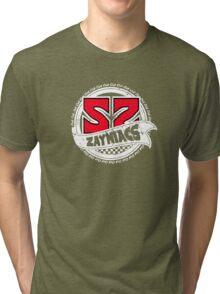 Sami Zayn - Zayniacs Tri-blend T-Shirt