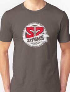 Sami Zayn - Zayniacs T-Shirt