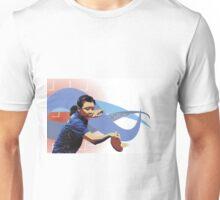 Ping Pong / Table Tennis Unisex T-Shirt