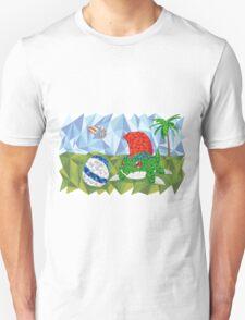 Digi World T-Shirt