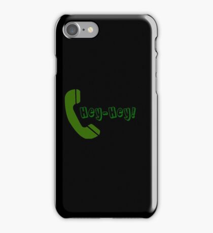 The Phone Dude Experience iPhone Case/Skin
