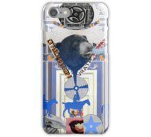 Bear Jag. iPhone Case/Skin