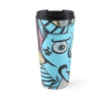 Trash Hound Travel Mug