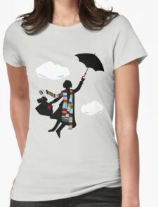 A Spoonful of Sonic Womens T-Shirt