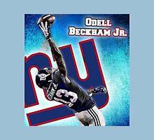 Odell Beckham B&W Catch Unisex T-Shirt