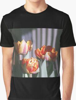 'Tulips' Graphic T-Shirt