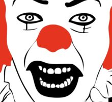 OBEY Pennywise Sticker