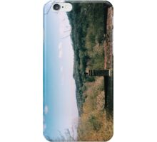 Shropshire Countryside iPhone Case/Skin