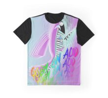 GOBY TRIPPIN Graphic T-Shirt
