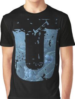 Uncharted 2 U Graphic T-Shirt