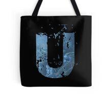 Uncharted 2 U Tote Bag