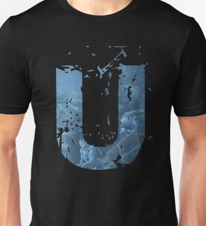Uncharted 2 U Unisex T-Shirt
