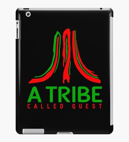 Atari Called Quest iPad Case/Skin