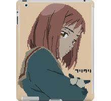 FLCL Mamimi pixelart iPad Case/Skin
