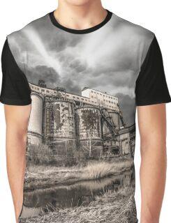 Cheshire Life 001 Graphic T-Shirt