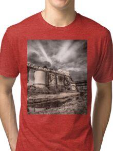 Cheshire Life 001 Tri-blend T-Shirt