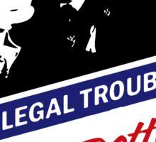 Saul Goodman Sticker