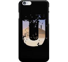 Uncharted 3 U iPhone Case/Skin