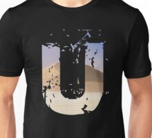 Uncharted 3 U Unisex T-Shirt