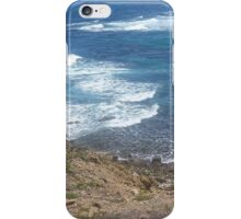St. Croix Beach (4) iPhone Case/Skin