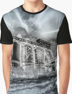 Cheshire Life 002 Graphic T-Shirt