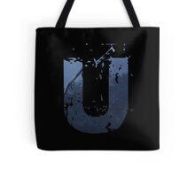 Uncharted 4 U Tote Bag