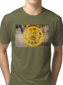 Rolling On Tri-blend T-Shirt