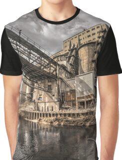 Cheshire Life 003 Graphic T-Shirt