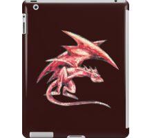 Flame Whelp iPad Case/Skin