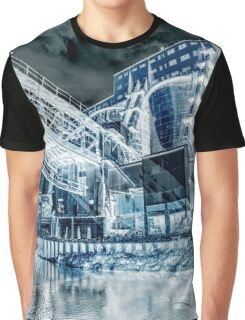 Northwich Apparel 13 Graphic T-Shirt