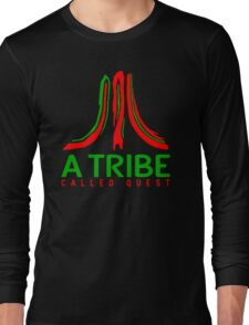 Atari Called Quest Long Sleeve T-Shirt