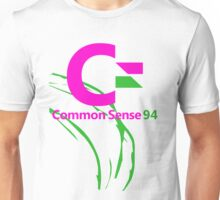 Commodore Resurrection Unisex T-Shirt