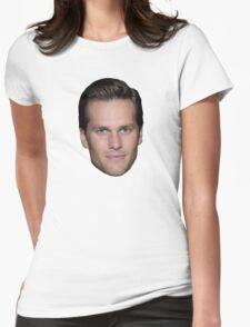 Tom Brady  Womens Fitted T-Shirt