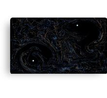 Starry Night Inspiration Canvas Print