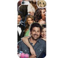 Dempeo  iPhone Case/Skin