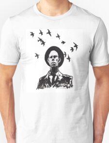 Old Crow Unisex T-Shirt