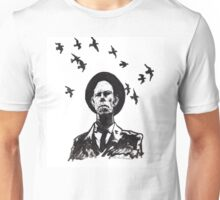 Old Crow Unisex T-Shirt