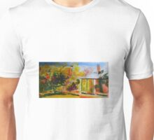 Armstead Estate at Knowsley VIC Australia Unisex T-Shirt