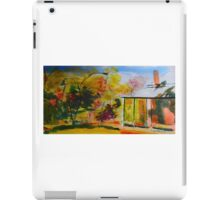 Armstead Estate at Knowsley VIC Australia iPad Case/Skin