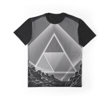 Skyview Dark Graphic T-Shirt