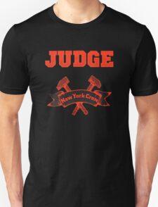 Judge - New York Crew T-Shirt