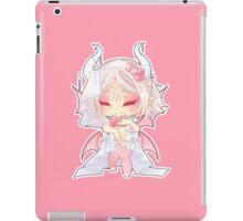Demon Bride iPad Case/Skin
