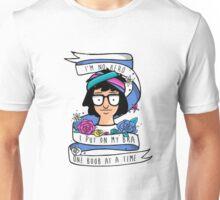 Tina Belcher Quote Unisex T-Shirt